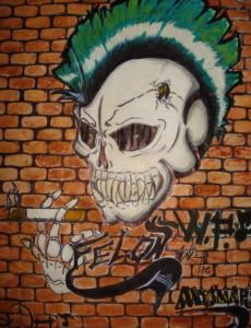 WastedPunkOficcial's Profile Picture