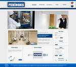 Ferinoks Web Interfaces