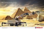 Egypt pyramid's secret