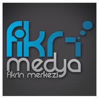 Fikr-i Medya Logo by omeruysal