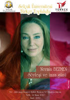 Nermin Bezmen poster by omeruysal