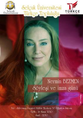 Nermin Bezmen poster