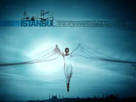 istanbul by omeruysal
