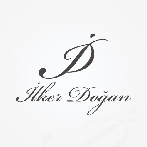 ilker Dogan Logo by omeruysal