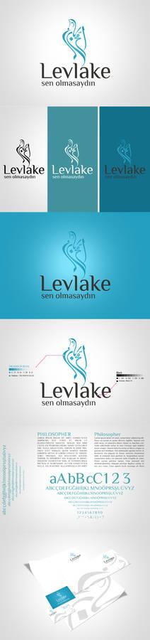 Levlake Logo