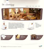 De-Lindeboom Restaurant by omeruysal