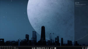 +Desktop+ Moonscape