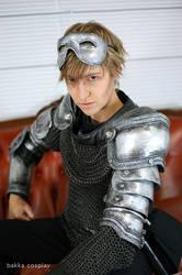 Romeo Montague cosplay by baka-tschann