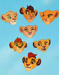 The Royal Cubs