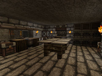 The Fire and Stone Inn 7 by TheodenN