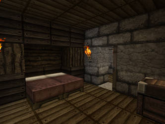The Fire and Stone Inn 8 by TheodenN