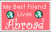 Best Friend stamp by ShadowPhantomToph-xo