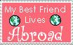 Best Friend stamp by ShadowPhantomToph-xo