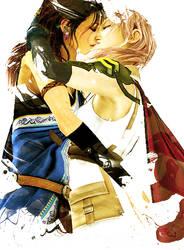 When you kiss me by XxshadowfirexX
