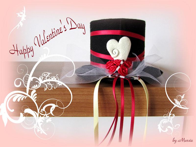 Valentine's Day by Marsie-HST