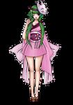 Kimono Kitsune