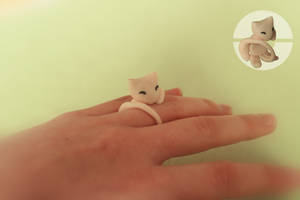 Mew ring