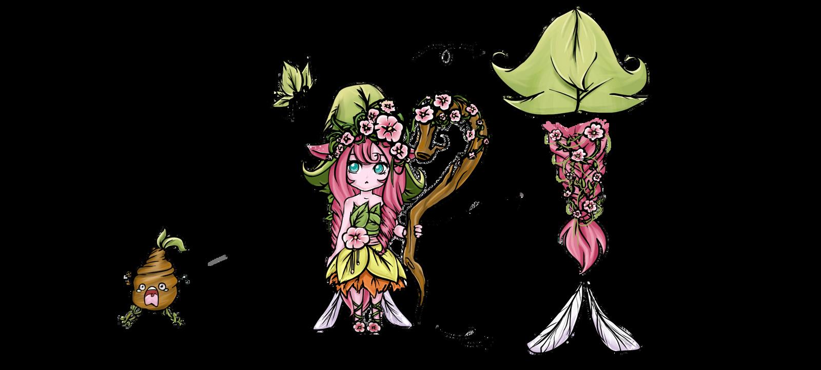 Enchanted Lulu by Shourei