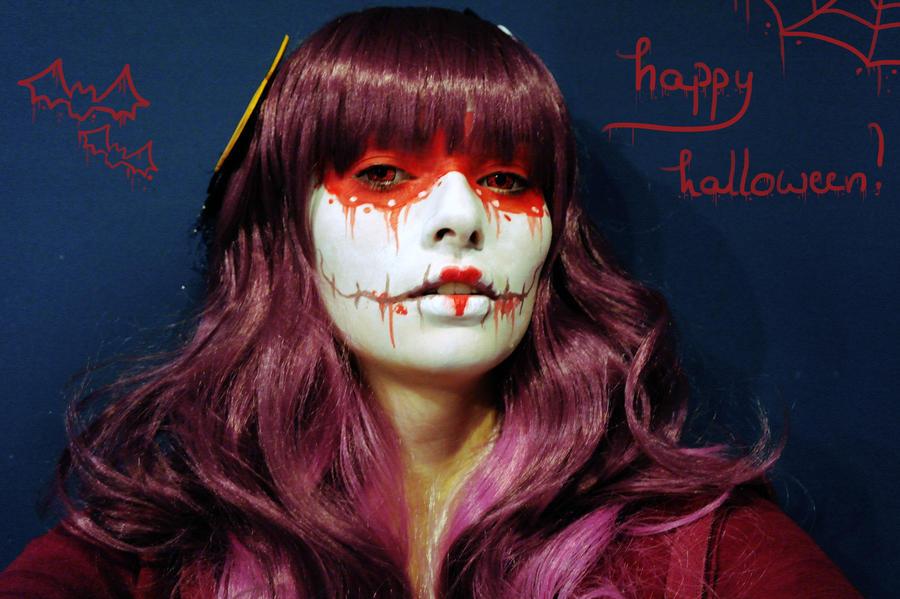 Halloween by Shourei