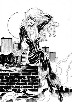 Black Cat Inks