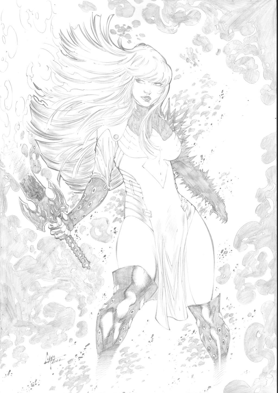 Magik Phoenix