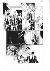 The Darkwinged Page 15