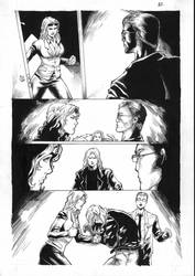 The Darkwinged Page 12