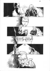 The Darkwinged Page 10