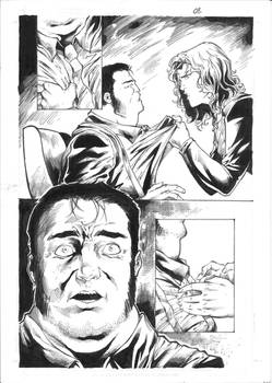 The Darkwinged Page 08
