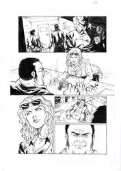The Darkwinged Page 07