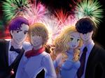 [+Video] - Happy New Year