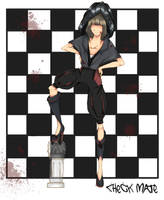 Check Mate by fruits-basket-head