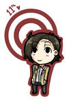 11th Chibi Doctor