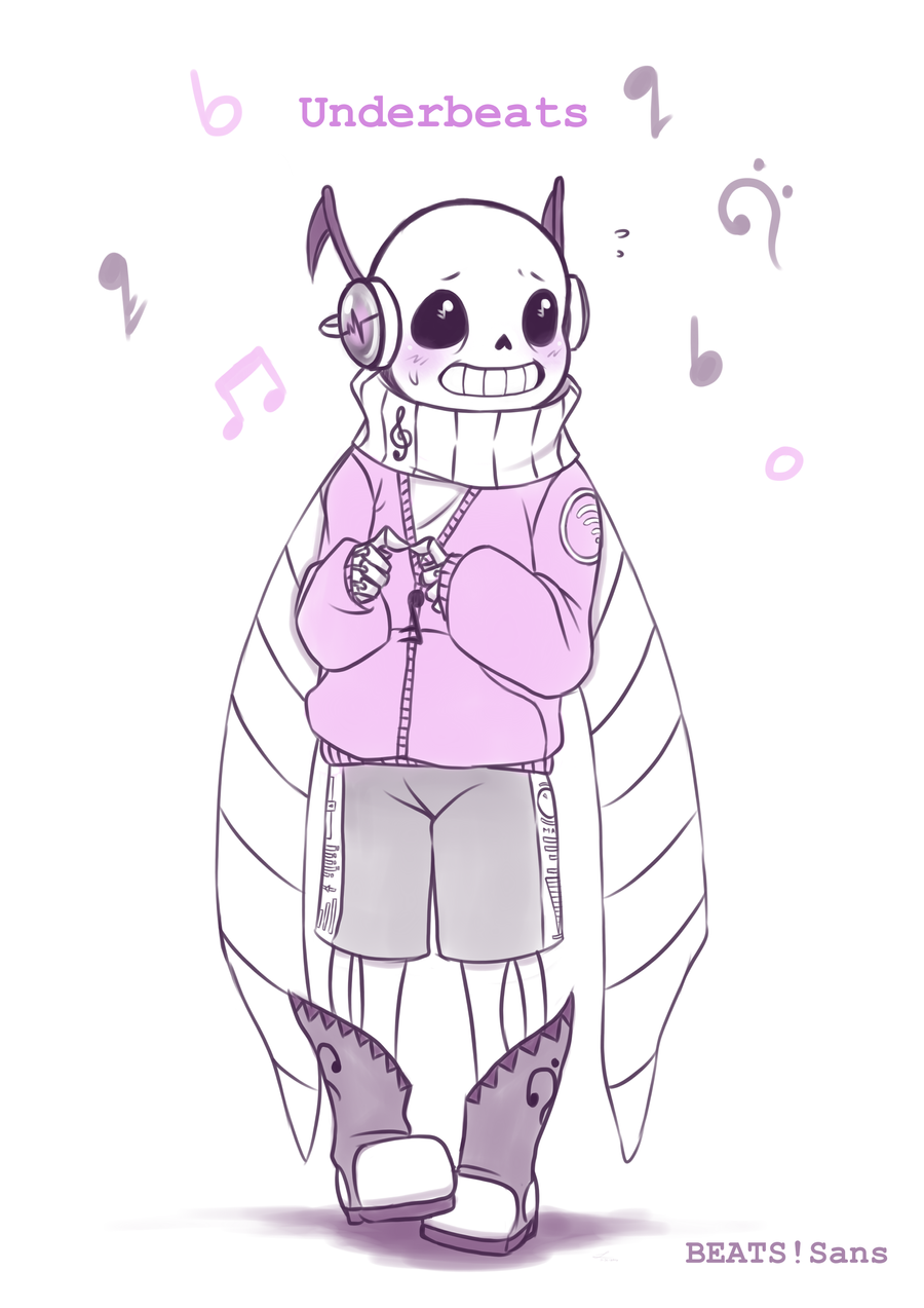 Undertale Frisk The Beats Related Keywords & Suggestions