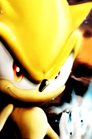 The Three Super Hedgehog's Wallpaper by SonicTheHedgehogBG The Three Super  Hedgehog's Wallpaper by SonicTheHedgehogBG