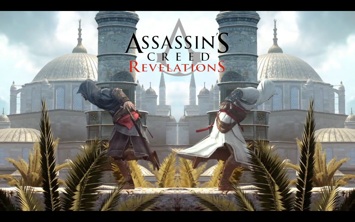 Assassins Creed Revelations HD Wallpaper > Assassins Creed Wallpaper 1680 x 1050