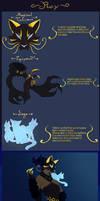Rey the Black Cat