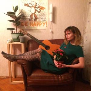 AnastasiaAnisimova's Profile Picture