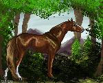 Woodland Secrets by 8Siren