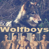 The Wolfboys XD by BarbieBlack