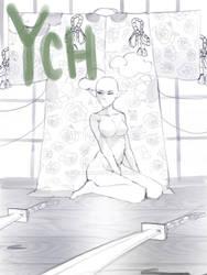 [Closed] YCH Auction: 3 by Didakirri