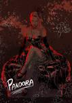 Pandora by kikomauriz