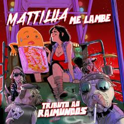 Mattilha band
