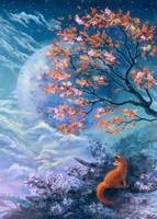 The dream by Leysi