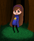 Pixel Mabel by ExoticParadox