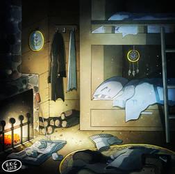 Everfrost: Winterider album artwork1