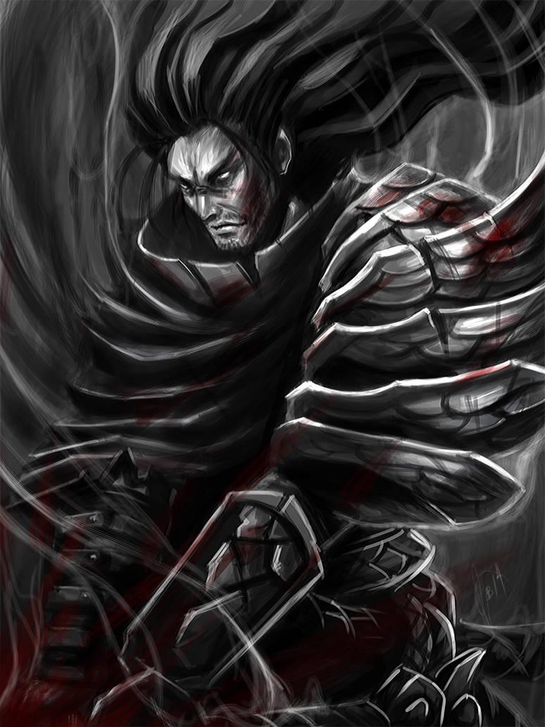 Yasuo Bloody Wind