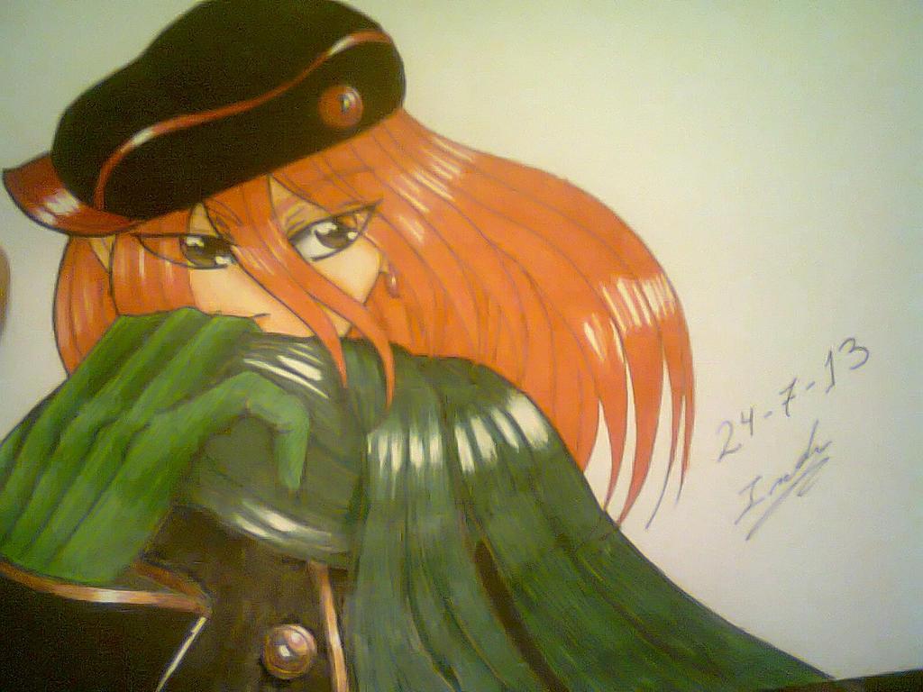 Algunos dibujos =3 Frio_by_akane_luna-d6ezl50