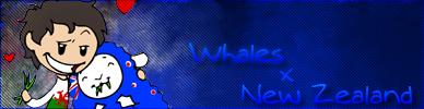 Wales x New Zealand-SatW by roodlz