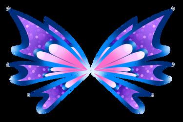 [COM][WC]: Ashley (wings) by salenaYT
